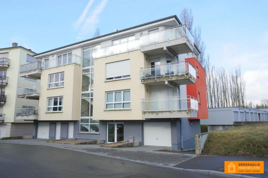 Penthouse à vendre 1 chambre à Luxembourg-Belair