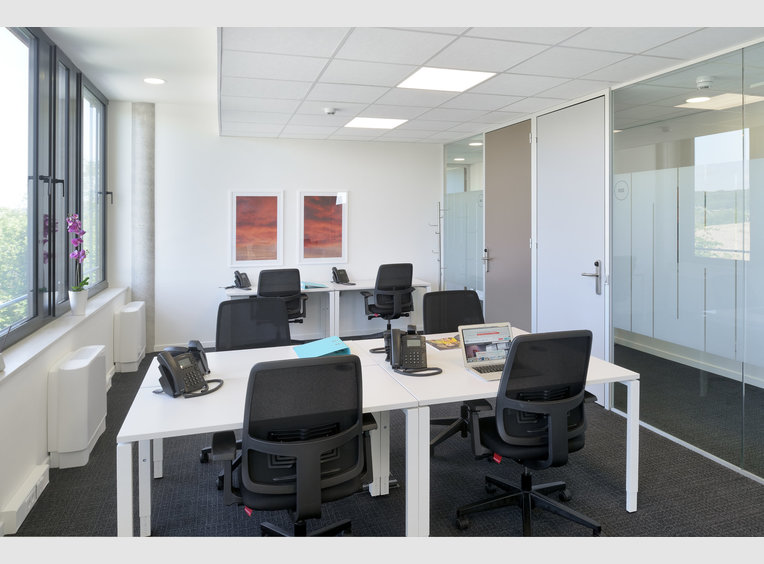 Bureau à louer à Livange (LU) - Réf. 6962545