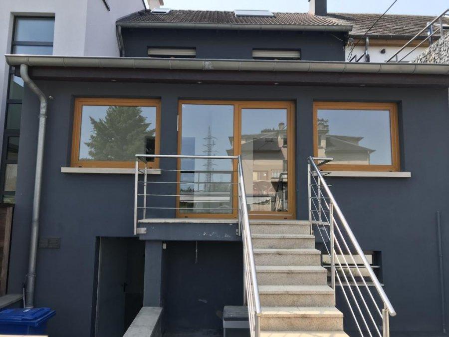 terraced for rent 0 bedroom 0 m² belvaux photo 2