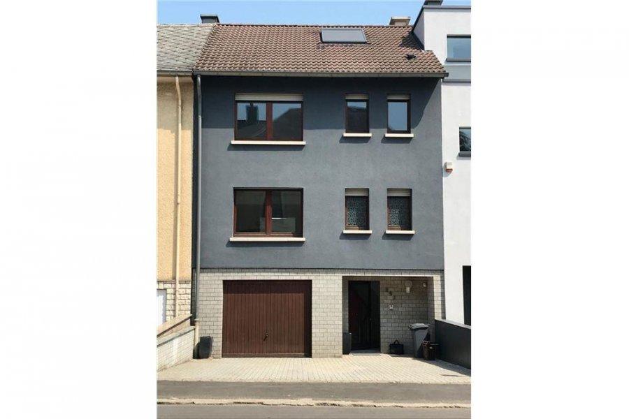 terraced for rent 0 bedroom 0 m² belvaux photo 1