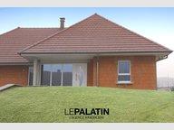 Maison à vendre F6 à Roppenheim - Réf. 5016945