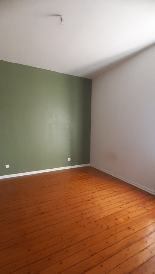 Appartement à louer F2 à BAN SAINT MARTIN