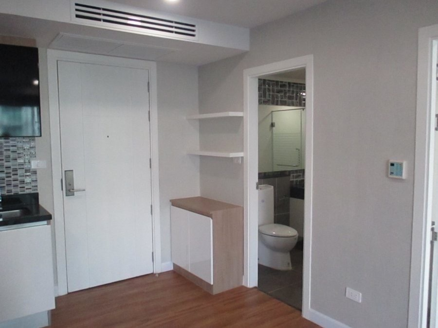 Appartement à louer 1 chambre à PATTAYA - JOMTIEN