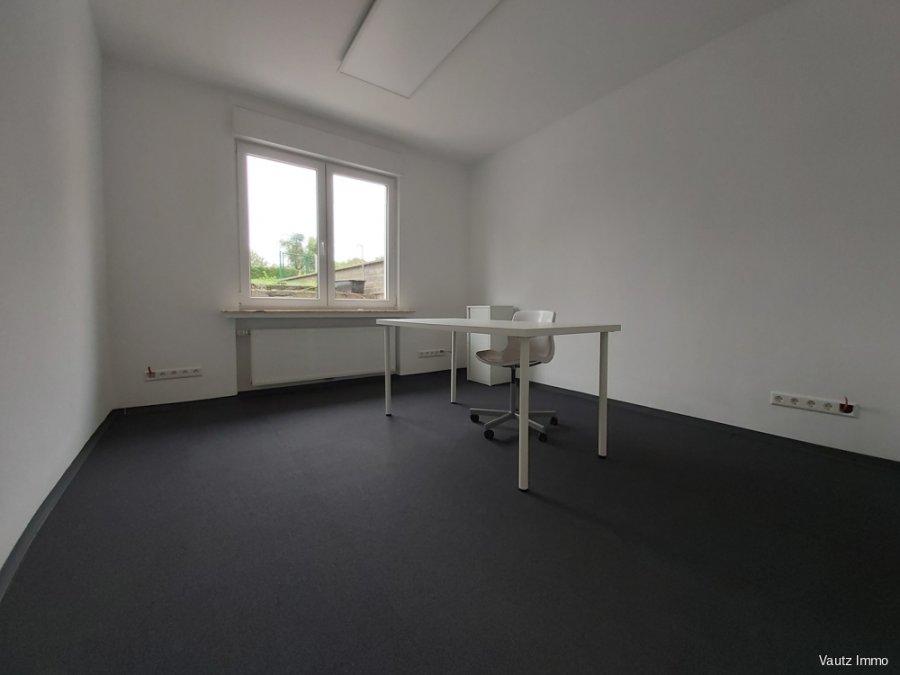 Bureau à louer à Munsbach