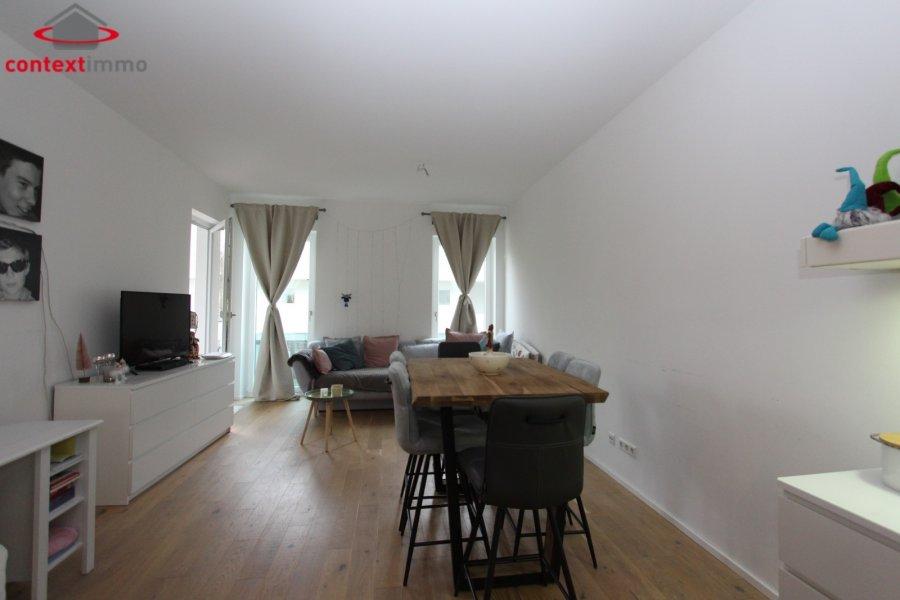 wohnung kaufen 3 zimmer 57 m² echternacherbrück foto 3