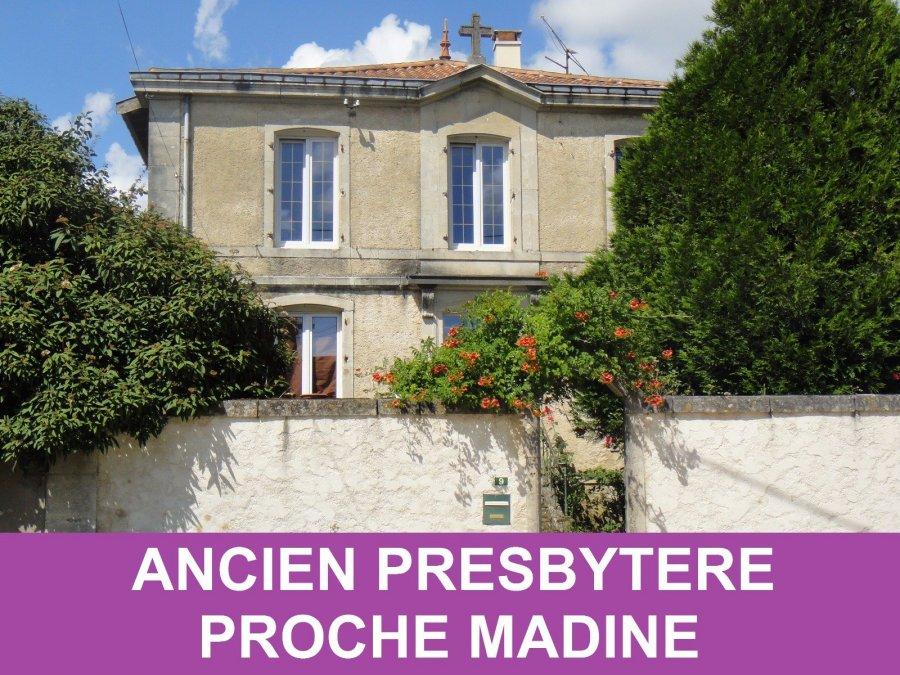 Maison individuelle en vente saint mihiel 200 m 169 for 8 maison parc crt
