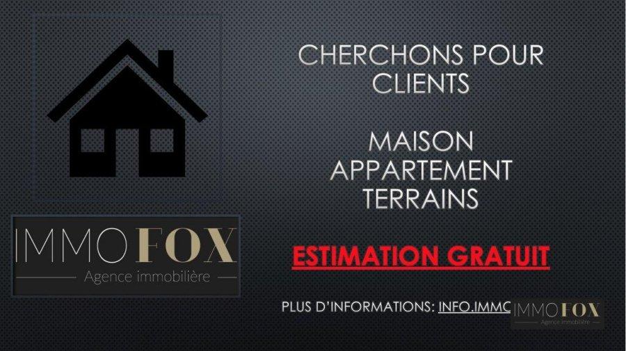 acheter appartement 2 chambres 110 m² foetz photo 1