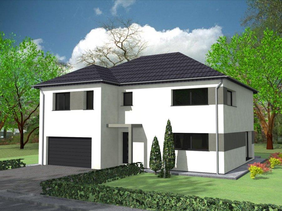 Maison individuelle à vendre F7 à Mécleuves