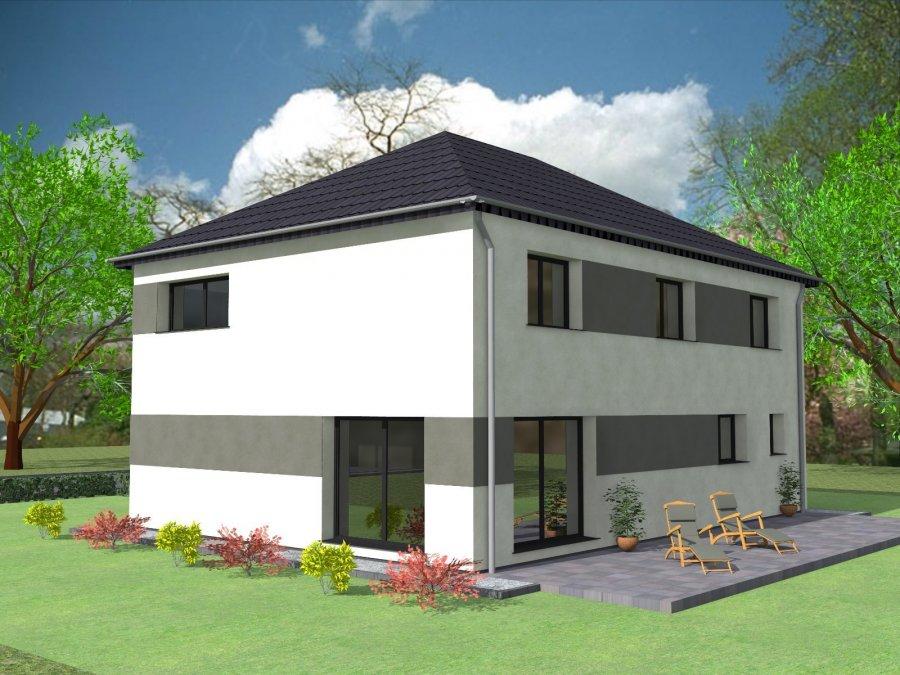 acheter maison individuelle 7 pièces 163 m² mécleuves photo 2