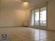 Appartement à louer F3 à Souffelweyersheim - Réf. 5533553