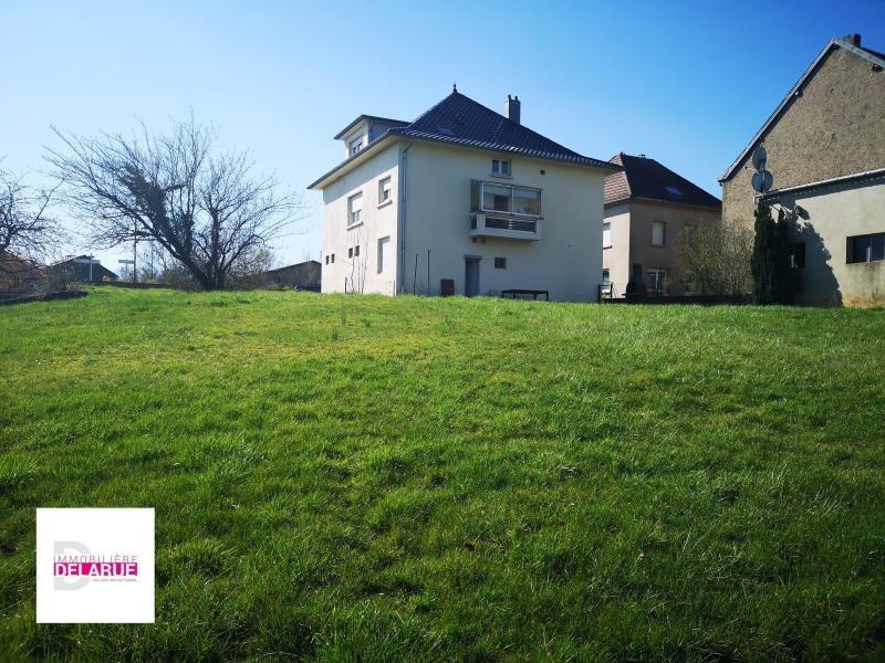 Maison à vendre F7 à Kanfen