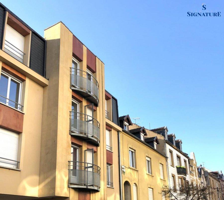 acheter appartement 2 pièces 36 m² montigny-lès-metz photo 1