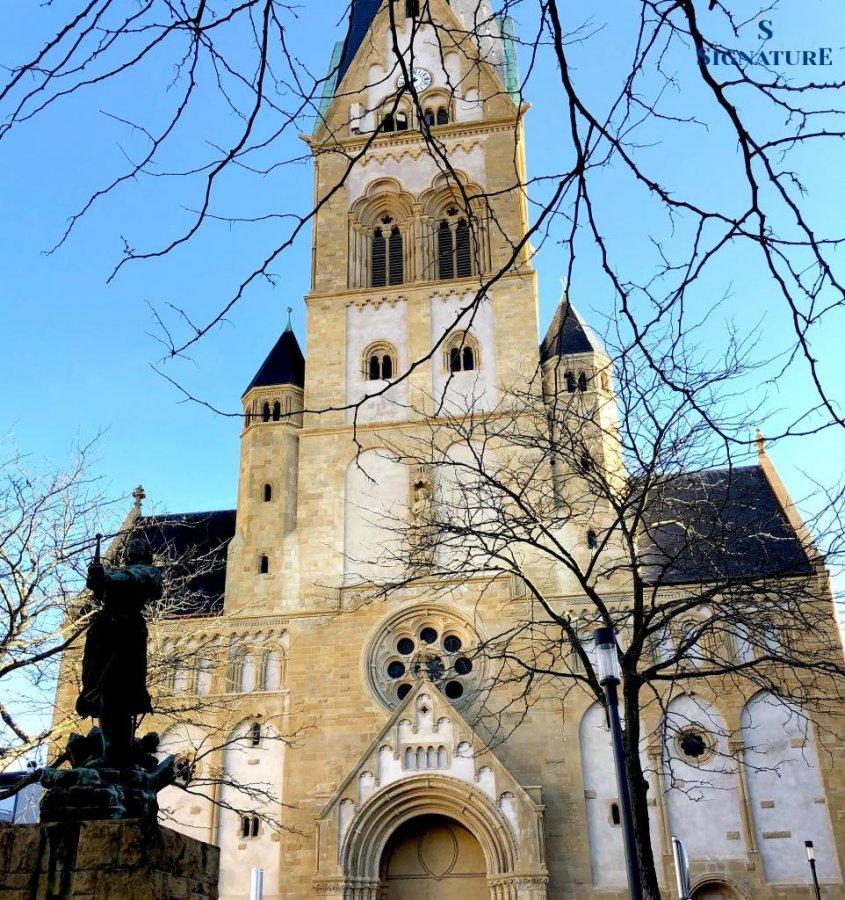 acheter appartement 2 pièces 36 m² montigny-lès-metz photo 2