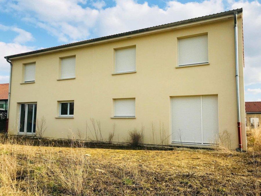 Maison à vendre F6 à Metzervisse