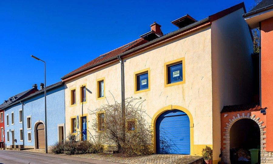acheter maison individuelle 4 chambres 300 m² gostingen photo 2