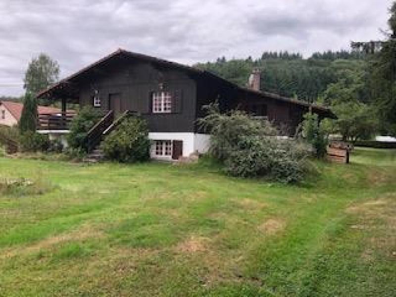 acheter maison 5 pièces 120 m² tendon photo 2