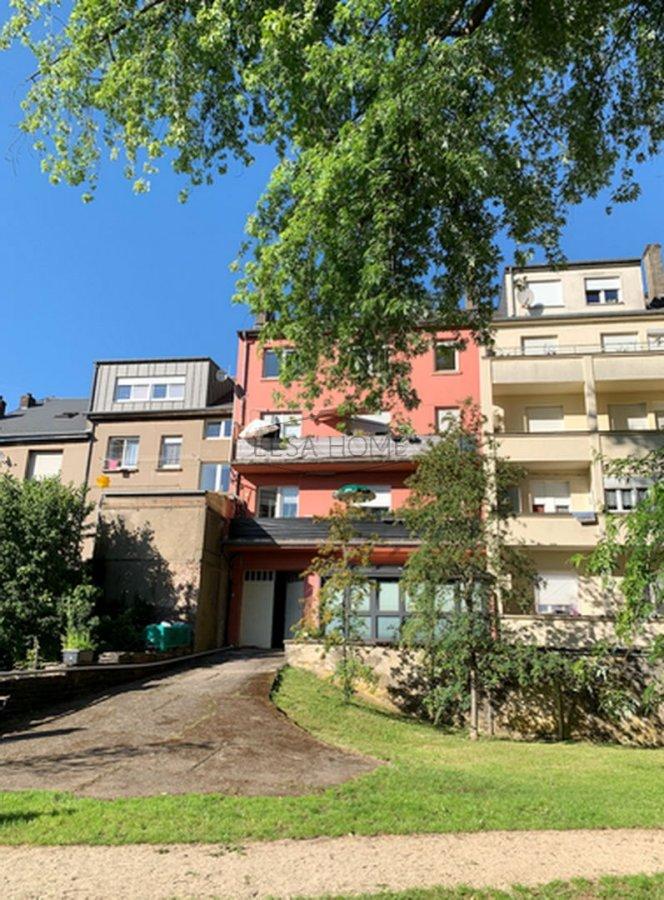 Studio à vendre à Esch-sur-alzette