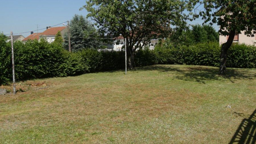 acheter terrain constructible 0 pièce 566 m² ham-sous-varsberg photo 1