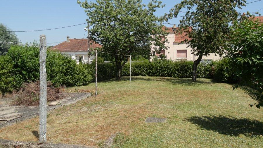 acheter terrain constructible 0 pièce 566 m² ham-sous-varsberg photo 2