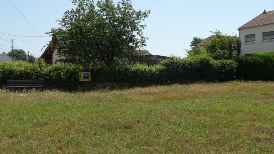 acheter terrain constructible 0 pièce 566 m² ham-sous-varsberg photo 3