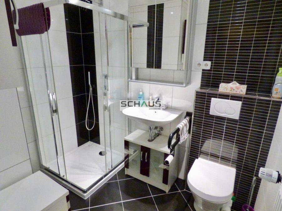 Maison mitoyenne à vendre 6 chambres à Luxembourg-Bonnevoie