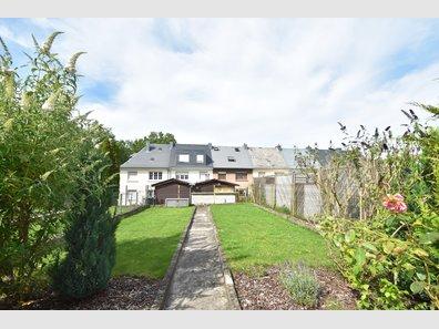House for sale 4 bedrooms in Esch-sur-Alzette - Ref. 7286913