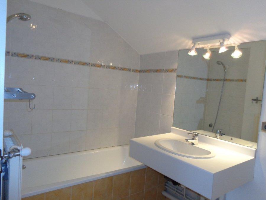 Appartement à louer F3 à Metz-Sainte-Thérèse