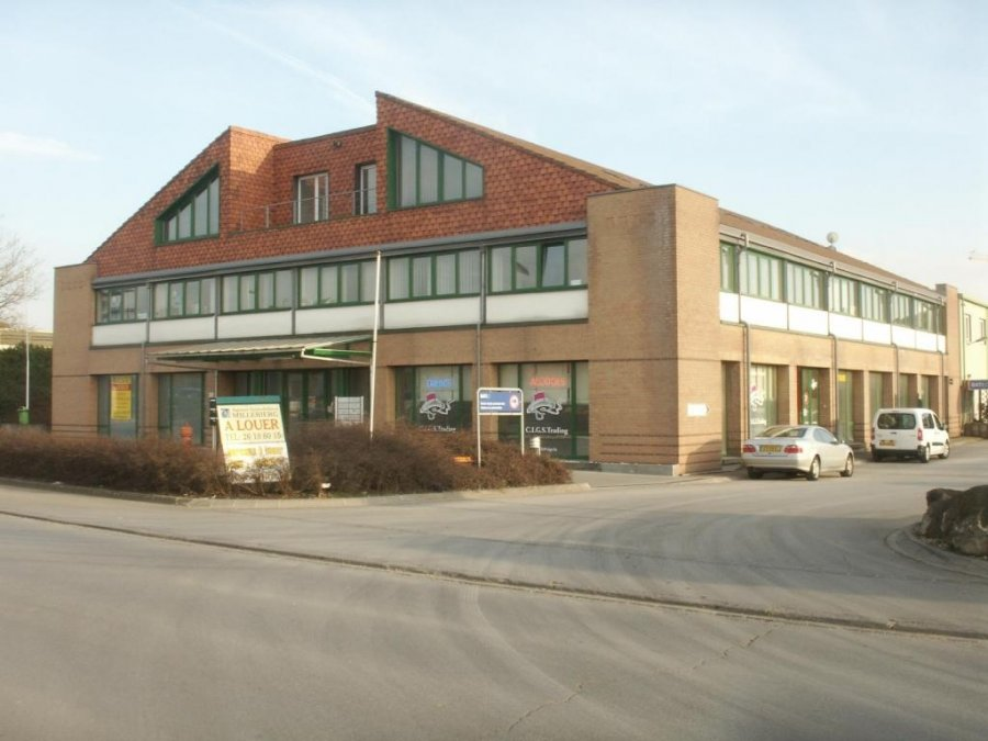 a0bafd1e1a368b ▷ Office to rent • Strassen • 180 m² • 3,650 €   atHome