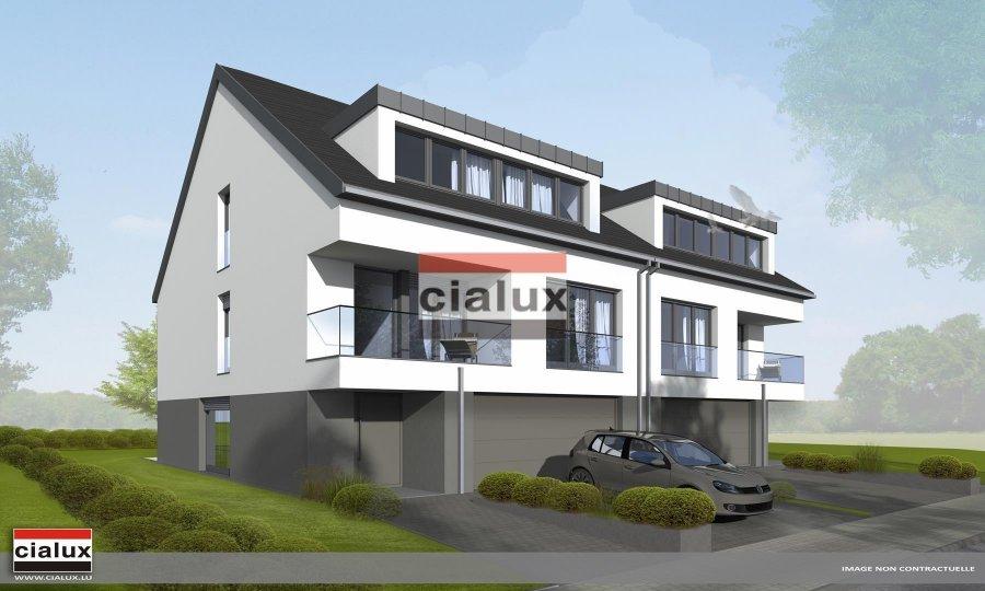 doppelhaushälfte kaufen 3 schlafzimmer 185 m² holtz foto 1
