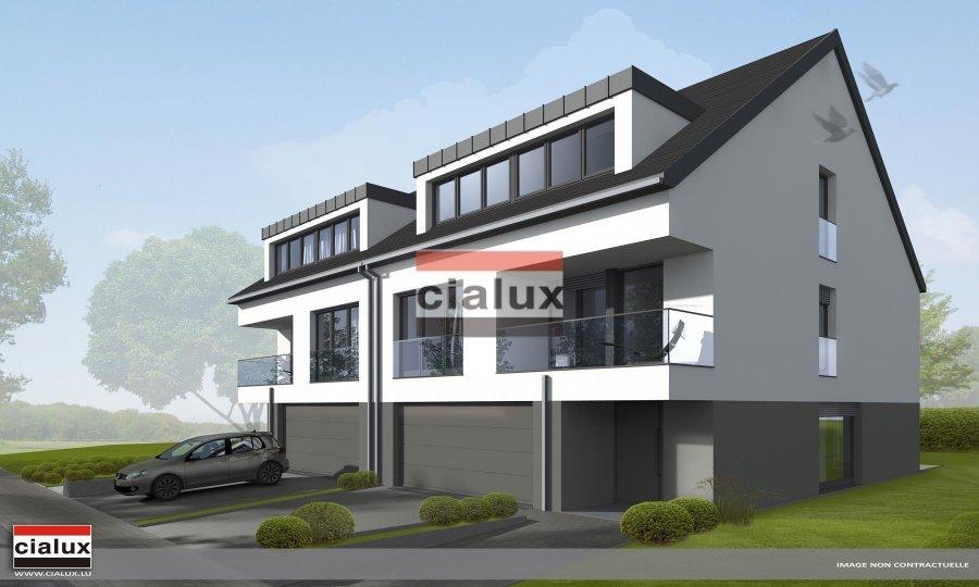 doppelhaushälfte kaufen 3 schlafzimmer 185 m² holtz foto 2