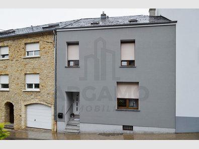 Maison mitoyenne à vendre 3 Chambres à Rodange - Réf. 6008961