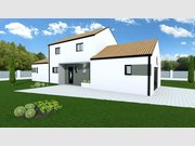Maison à vendre F3 à Saint-Lézin - Réf. 4137345