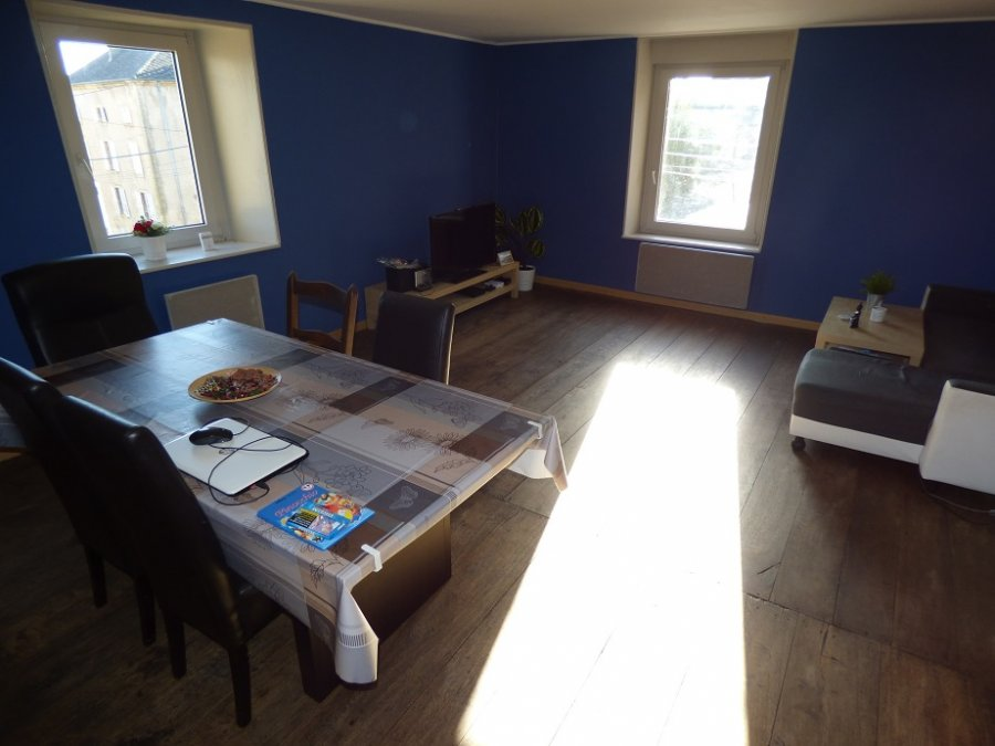 Appartement à vendre F5 à Boulange