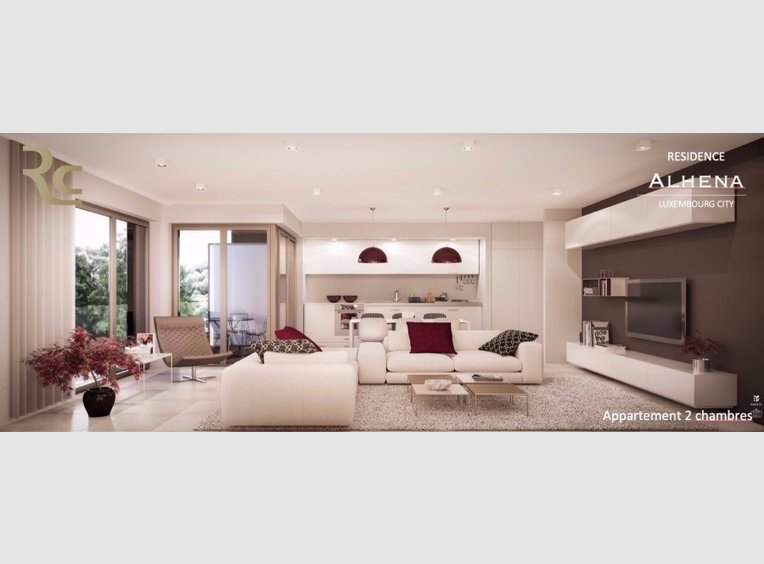 Apartment for sale 2 bedrooms in Luxembourg (LU) - Ref. 6353281