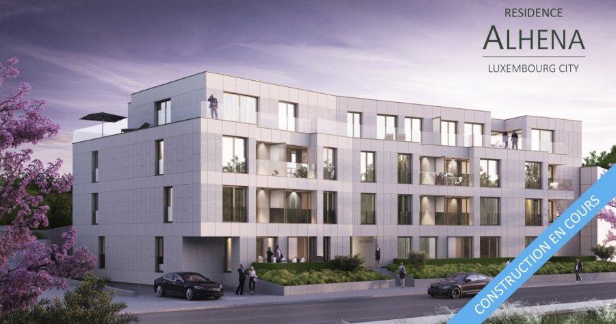 wohnung kaufen 2 schlafzimmer 108 m² luxembourg foto 1