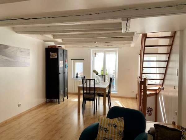 acheter maison 4 pièces 78 m² toul photo 3