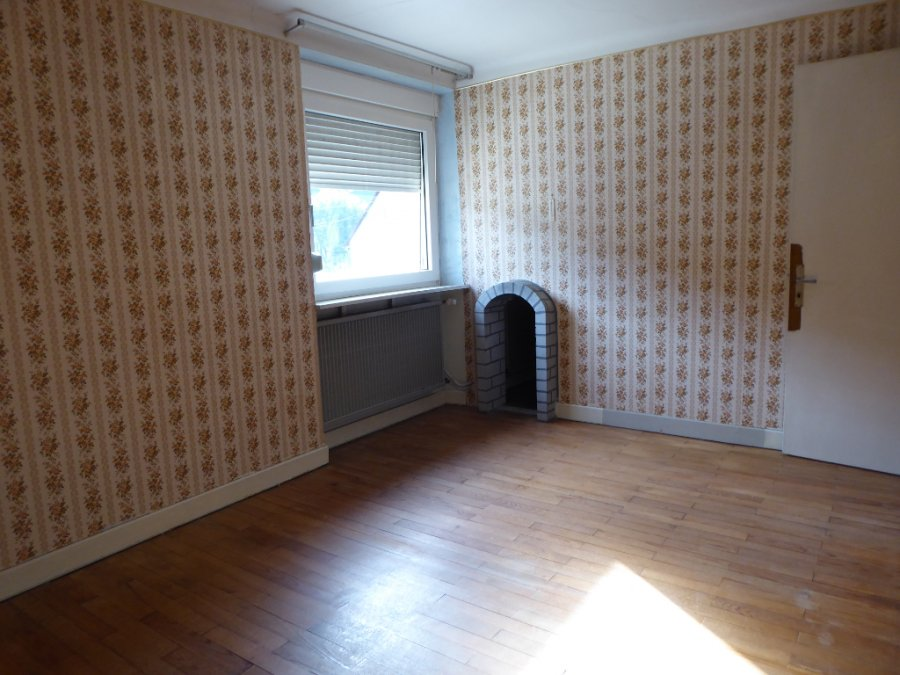 Maison à vendre F5 à Hanviller