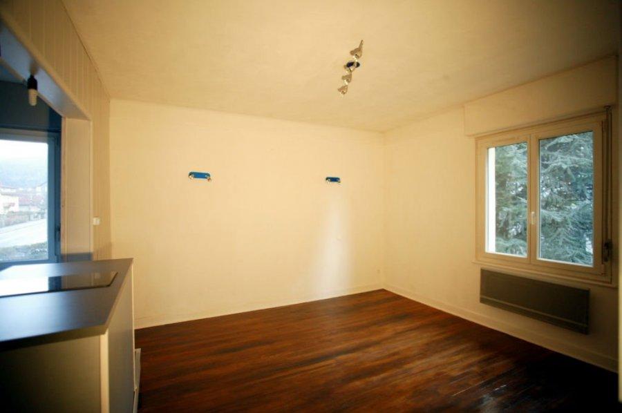 wohnung kaufen 2 zimmer 37.89 m² gérardmer foto 2