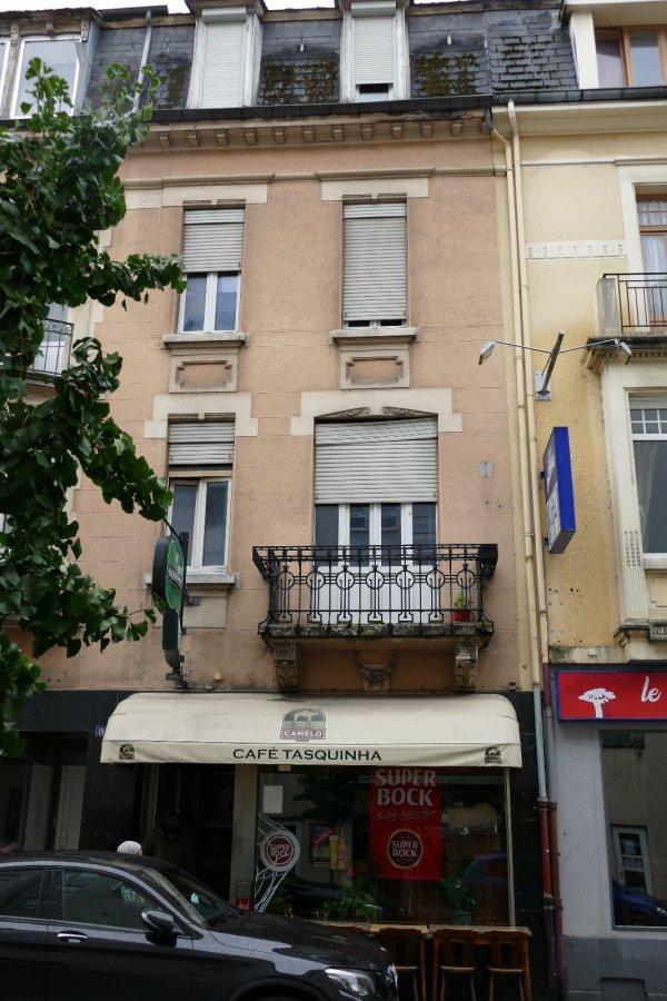 acheter immeuble de rapport 6 chambres 127 m² luxembourg photo 1