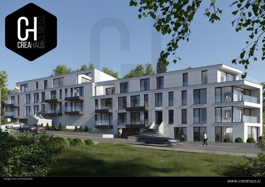 acheter résidence 0 chambre 60.47 à 101.3 m² luxembourg photo 1