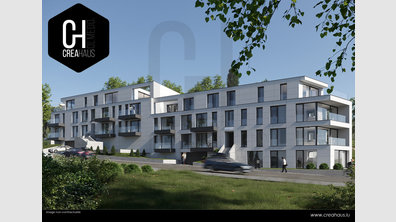 Apartment block for sale in Luxembourg-Dommeldange - Ref. 6656897