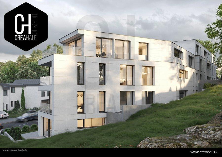 acheter résidence 0 chambre 74.04 à 105.66 m² luxembourg photo 3