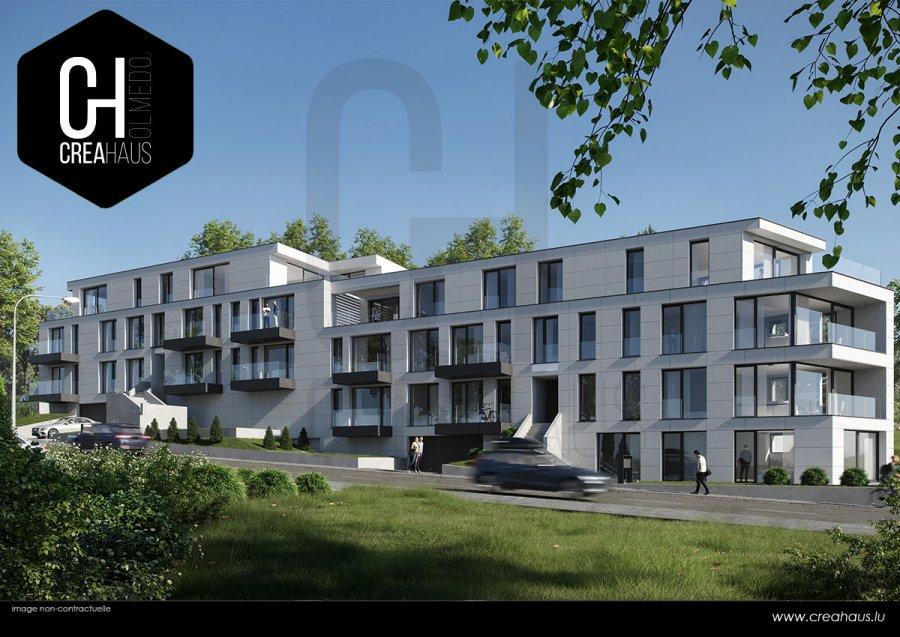 acheter résidence 0 chambre 74.04 à 105.66 m² luxembourg photo 1
