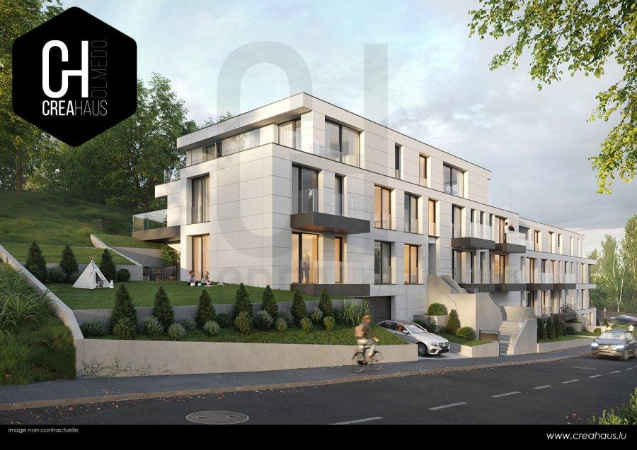 acheter résidence 0 chambre 74.04 à 105.66 m² luxembourg photo 2