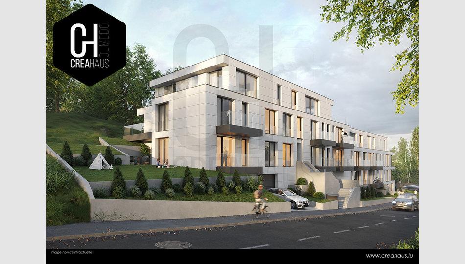 Wohnanlage zum Kauf in Luxembourg (LU) - Ref. 6656897