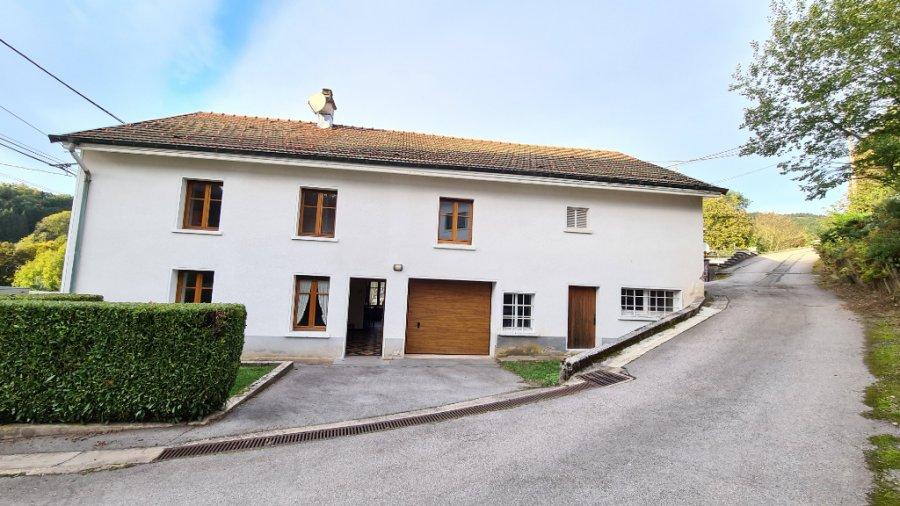 acheter maison 6 pièces 155 m² saint-stail photo 1