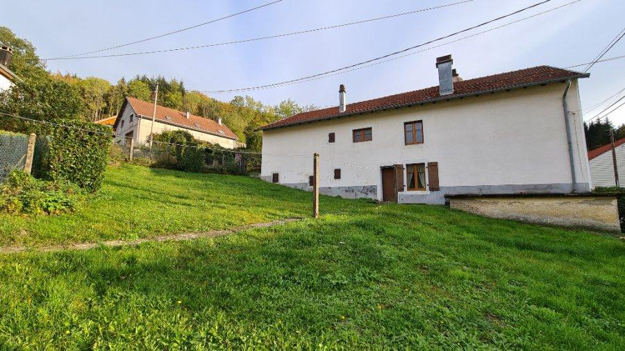 acheter maison 6 pièces 155 m² saint-stail photo 4