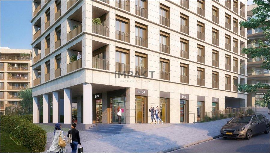 wohnung kaufen 2 schlafzimmer 81 m² luxembourg foto 3