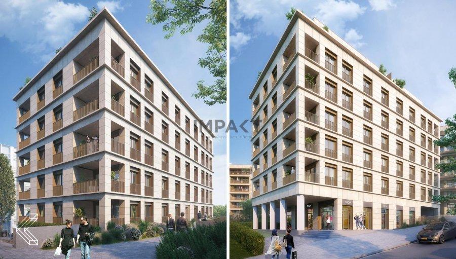 wohnung kaufen 2 schlafzimmer 81 m² luxembourg foto 2