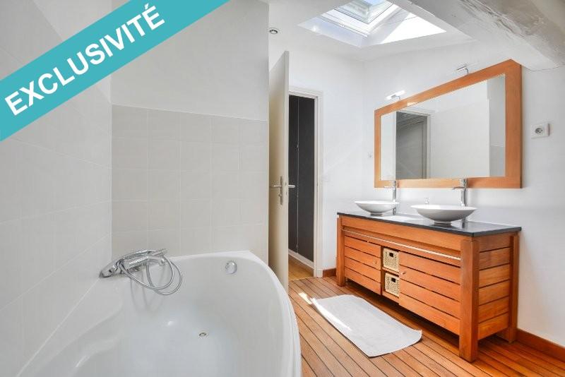 acheter appartement 5 pièces 160 m² nancy photo 3